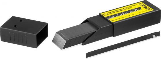 Лезвия для канцелярского ножа OLFA OL-AB-50B 9мм, 50 шт. в боксе цена и фото