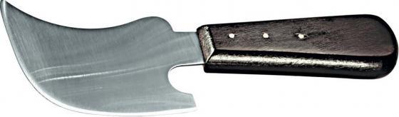 Нож ROMUS 95140 месяцевидный нож для резки напольных покрытий romus дельфин с футляром