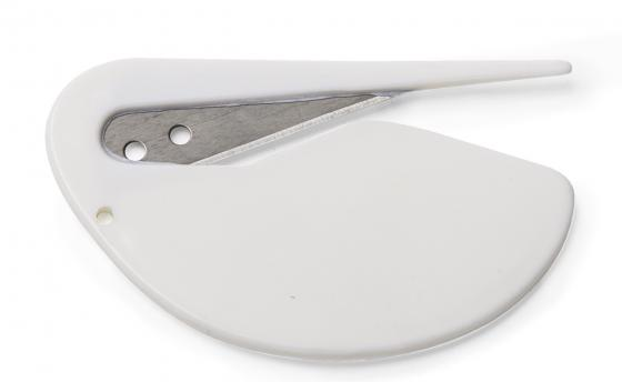 Нож WIEDERKRAFT WDK-65425 для пленки с изолированным лезвием лежак wiederkraft wdk 86044