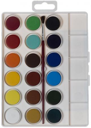 Акварель Jovi Акварель 18 цветов 800/18 lori акварель disney феи 18 цветов в пластике