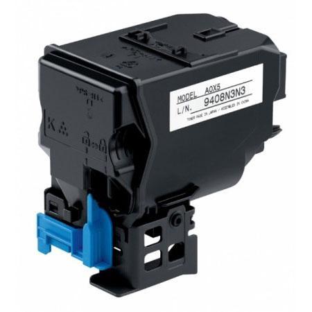 Тонер-картридж Konica-Minolta mc4750 TNP-19K черный 4K цена