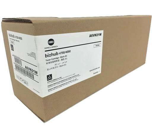 Тонер-картридж Konica-Minolta bizhub 4050/4750 TNP-46 20k (о)