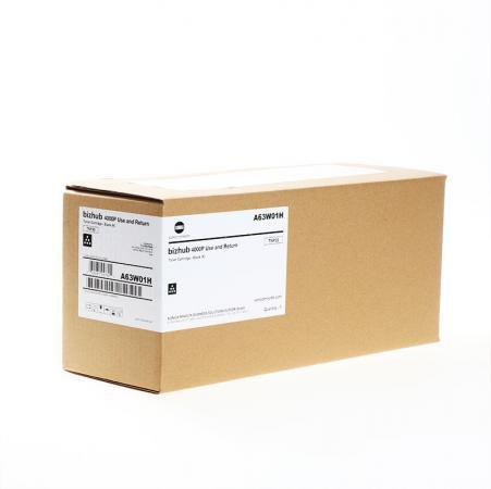 цена на Тонер-картридж Konica-Minolta bizhub 4000P TNP-35 20k возвратный (о)