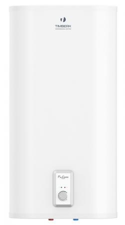 Водонагреватель TIMBERK SWH FS1 80 VE 80л 1500Вт вертикальный водонагреватель atlantic mixte 80 комбинированного нагрева 80л 1500вт 190мин cwh 080 d400 2 b