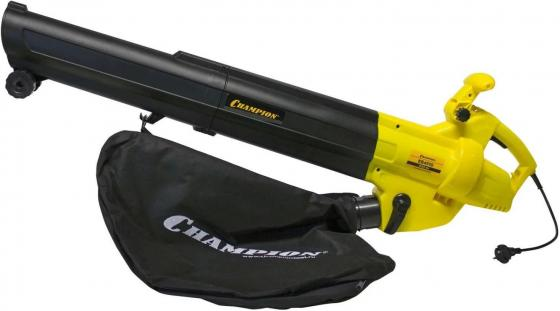 Воздуходувка CHAMPION EB4510 1000Вт 3.2кг 810м3/ч 75м/с 45л воздуходувка-пылесос крепление artplays ps 4 для камеры playstation ps 4002