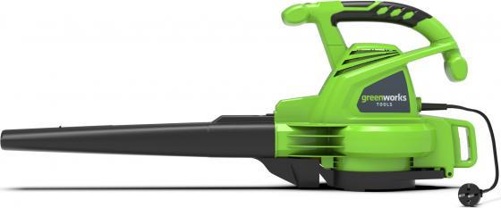 Воздуходувка Greenworks GBV2800 стоимость