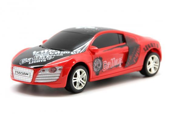 Машинка на радиоуправлении Balbi Автомобиль красный от 5 лет пластик, металл RCS-2401 C машинка на радиоуправлении balbi rcs 2001 black white