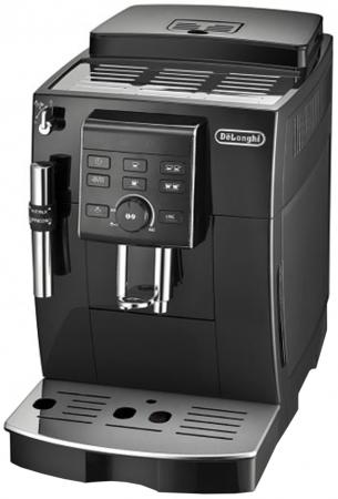 Кофемашина DeLonghi ECAM23.120.SB 1450 Вт черный