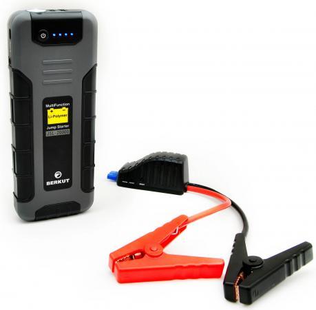 Пуско-зарядное устройство Berkut JSL-20000 пуско зарядное устройство berkut jsl 20000