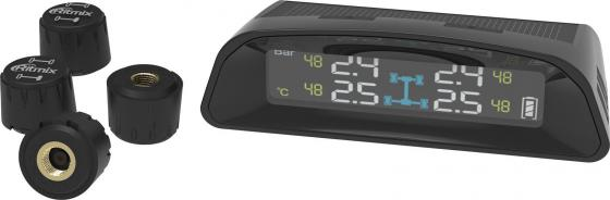Датчик давления Ritmix RTM-400 система контроля давления в шинах ritmix rtm 501