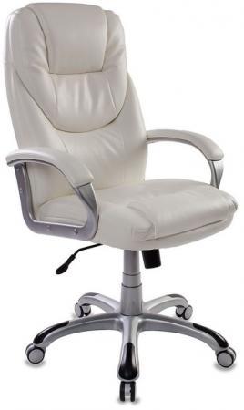 Кресло руководителя Бюрократ T-9905S/WHITE белый искусственная кожа (пластик серебро) sitemap html page 10 page 8 page 4 page 10