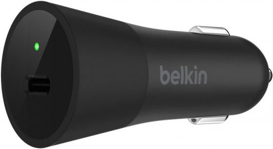 Автомобильное зар./устр. Belkin F7U013dsBLK для Apple все цены