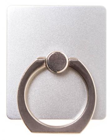 Держатель Buro RS-10 Ring stent серебристый для планшетов и смартфонов (RS-10) tcrt5000 reflective infrared sensor photoelectric switches 10 pcs