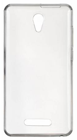 Бампер Digma для Digma LINX C500/CITI Z510/VOX S506/S507S504 прозрачный (500/504/510) цена