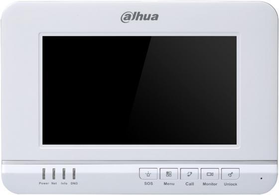 Dahua DHI-VTH1520A белый