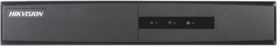 Видеорегистратор Hikvision DS-7604NI-K1 видеорегистратор hikvision ds 7604ni k1