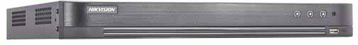 Видеорегистратор Hikvision DS-7208HUHI-K2 hikvision original english dvr ds 7208huhi f2 n turbo 3 0 3mp dvr support hd tvi ip ahd analog camera 4ch audio input up to 4k