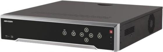 Видеорегистратор Hikvision DS-8664NI-I8 видеорегистратор hikvision ds n104p