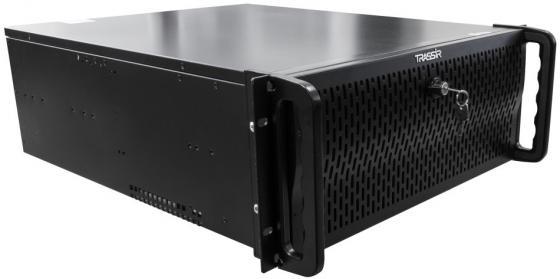 Видеорегистратор Trassir QuattroStation видеорегистратор trassir client
