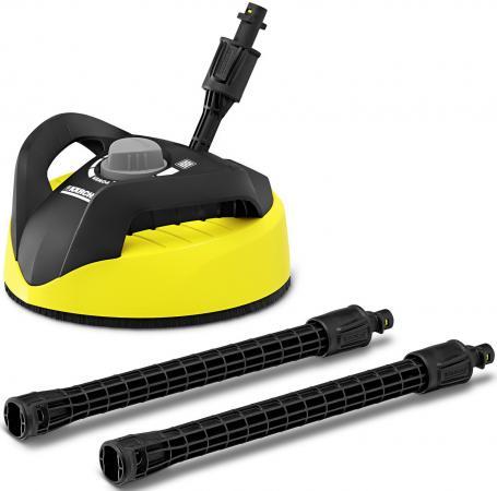 Аксессуар для моек Karcher, насадка T-Racer T 350 Surface Cleaner, для плоских поверхностей, для K2-K7