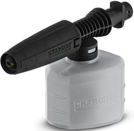 Аксессуар для моек Karcher, насадка пенная FJ 3 Basic Line, ёмкость 0.3л, для K2-K7 аксессуар для моек karcher насадка t racer t 350 surface cleaner для плоских поверхностей для k2 k7