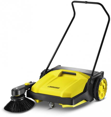 цена на Подметальная машина Karcher S 750 сухая уборка чёрный жёлтый