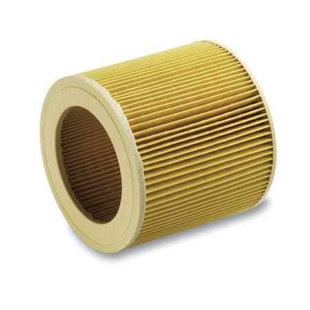 цена на Аксессуар для пылесосов Karcher SE, WD, патронный фильтркартридж