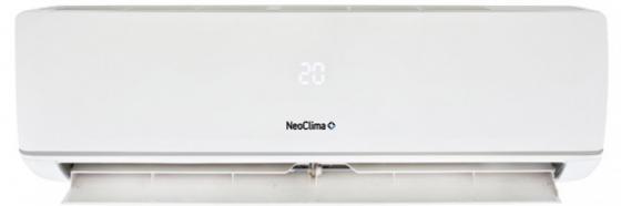 "Кондиционер Neoclima NS/NU-HAX12R сплит-система настенного типа серии G-Plasma (функция ""I Feel"", MOON дисплей, мультифильтр) цена и фото"