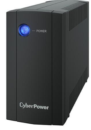 UPS CyberPower UTI675E, Line-Interactive, 675VA/360W (2 EURO) стоимость