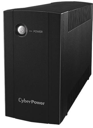 UPS CyberPower UTI875E, Line-Interactive, 875VA/425W (2 EURO) стоимость