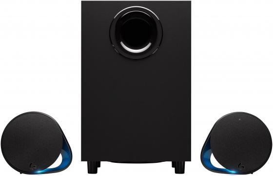 Logitech G560 Lightsync Gaming Speakers BT колонки logitech multimedia speakers z333