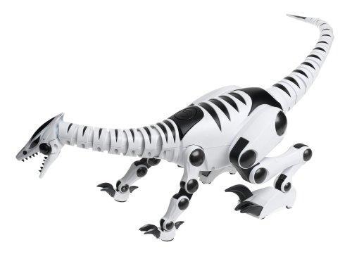 купить Робот электронный WOWWEE Робот Рептилия Код товара 200462 двигающийся 8065 недорого
