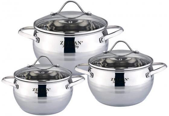 Набор посуды Zeidan Z-50624