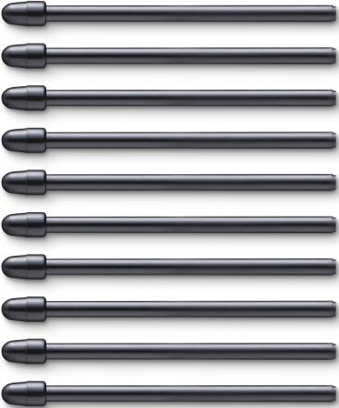 Wacom Pro Pen2 Nibs Standard 10-pack ключ thule 106 standard