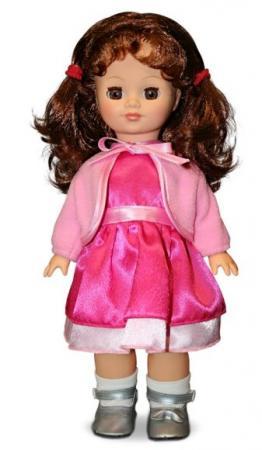 Кукла ВЕСНА В34/о Христина 3 (озвученная) весна весна кукла христина 1 озвученная 35 см