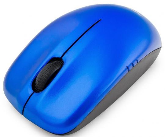 Гарнизон Мышь беспров. GMW-400B, чип X, синий, 1200 DPI, 2 кн.+ колесо-кнопка гарнизон мышь беспров gmw 400 чип x черный 1200 dpi 2 кн колесо кнопка