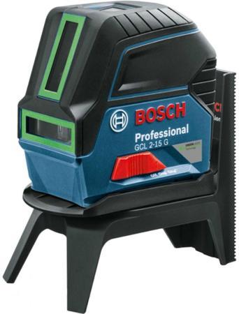 Bosch 0601066J00 Комбинированный лазер GCL 2-15G+RM1+BM3 vaqua 15g