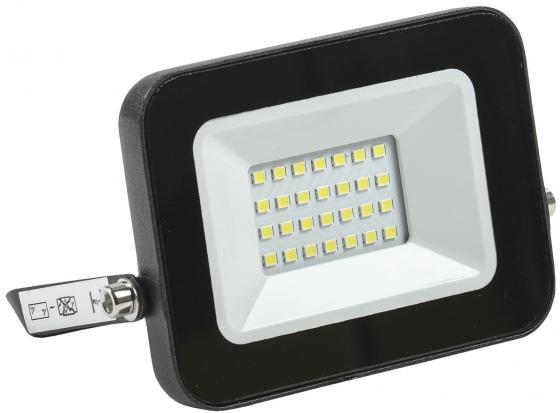 Iek LPDO601-20-65-K02 Прожектор СДО 06-20 светодиодный черный IP65 6500 K IEK iek lpdo702 20 k03 прожектор сдо 07 20д светодиодный серый с дд ip44 iek