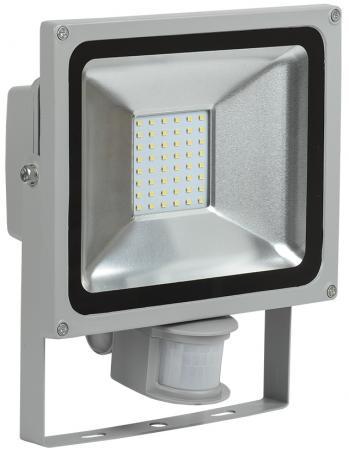 Iek LPDO502-30-K03 Прожектор СДО 05-30Д(детектор)светодиодный серый SMD IP44 IEK все цены