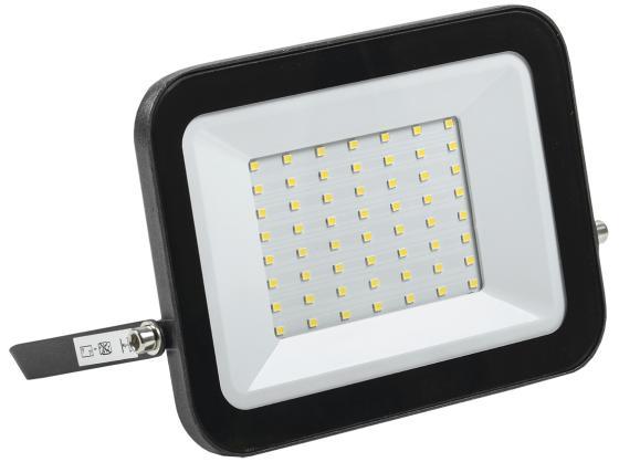 Iek LPDO601-50-65-K02 Прожектор СДО 06-50 светодиодный черный IP65 6500 K IEK шина заземления iek