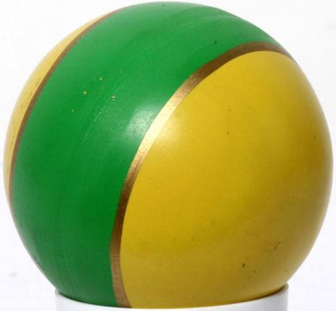 Мяч Мячи Чебоксары С-19ЛП 7.5 см