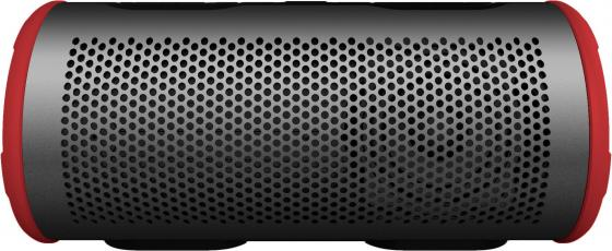 Беспроводная акустика Braven Stryde 360. Цвет серый\\красный. беспроводная акустика braven stryde цвет серебряный зеленый