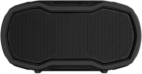 Беспроводная акустика Braven Ready Prime. Цвет черный\\серый.
