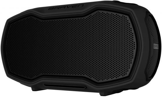 Беспроводная акустика Braven Ready Elite. Цвет черный. беспроводная акустика braven stryde цвет серебряный зеленый
