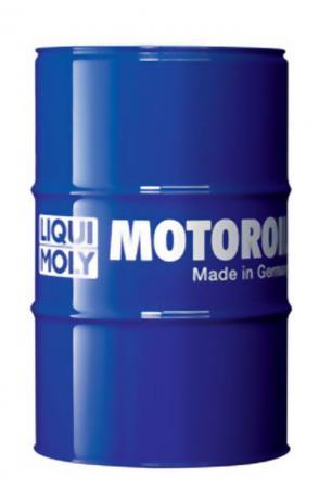Фото - НС-синтетическое моторное масло LiquiMoly Leichtlauf High Tech LL 5W30 60 л 39008 нс синтетическое моторное масло liquimoly molygen new generation 5w30 205 л 9045