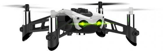 Квадрокоптер Parrot Minidrone Mambo Fly квадрокоптер parrot bebop drone 2 белый
