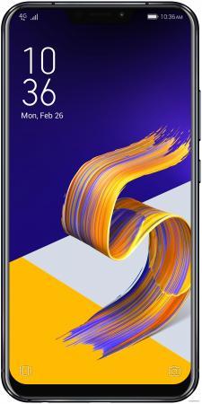 """Смартфон ASUS Zenfone 5 ZE620KL синий 6.2"""" 64 Гб LTE Wi-Fi GPS 3G 90AX00Q1-M00180 asus asus zenfone 2 laser ze500kl белый 1 гб 8 гб 2 sim 4g lte"""
