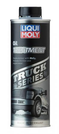 Антифрикционная LiquiMoly Truck Series Oil Treatment 20998