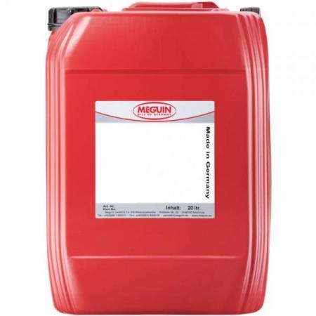 Минеральное компрессорное масло Meguin Kompressorenoil VDL 150 20 л vdl