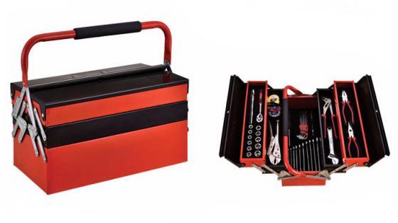 Ящик WEDO WD1327C для инструментов 420*200*200 мм цена
